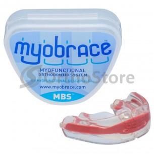 Система Myobrace MBS 2