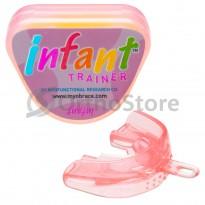 Трейнер INFANT pink