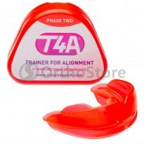 Трейнер T4A червоний