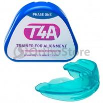 Трейнер T4A синій