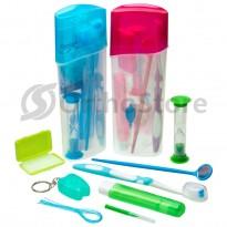 Набір Ортодонтический Пластик