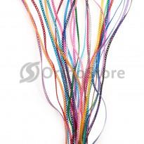Еластичний ланцюжок IMD кольоровий (набір відрізків)