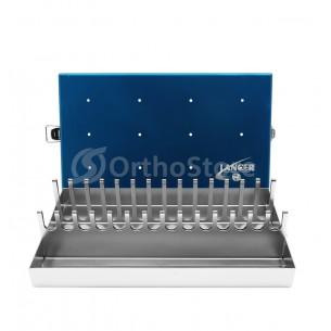 ORTHOBOX LANCER для хранения и стерилизации инструмента